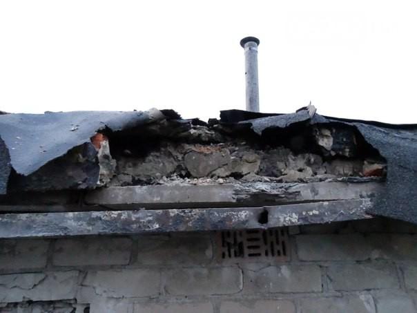 СМИ: на восстановление Горловки понадобится не менее одного миллиарда гривен