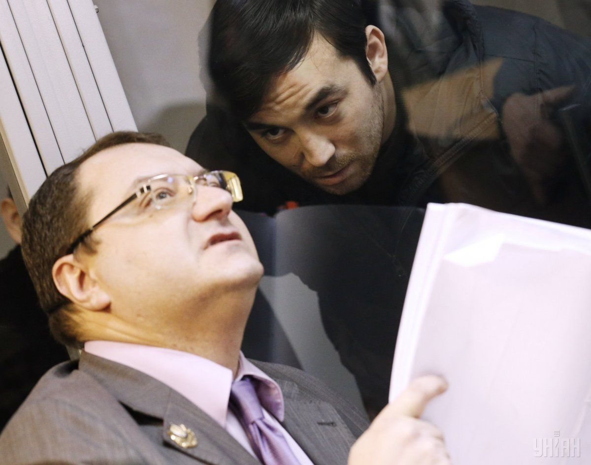 Дело адвоката российских ГРУшников Грабовского: коллеги юриста заподозрили неладное 13 марта