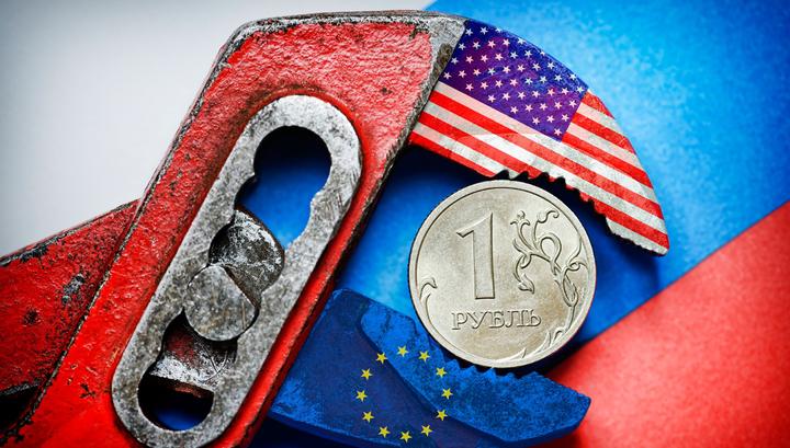 Санкции против друзей Путина, удары по банкам, рублю и нефти: как США разрушали экономику России шаг за шагом