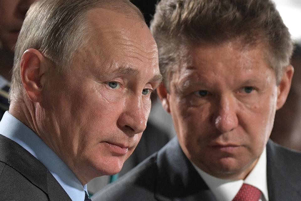 """Российский """"Газпром"""" не может без Украины: в Forbes рассказали, почему газовые магнаты РФ так нуждаются в сотрудничестве с Киевом"""
