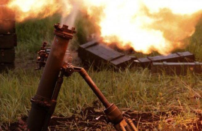 Боевики усиливают обстрелы в Донбассе: под ударом Авдеевка, Пески и Широкино