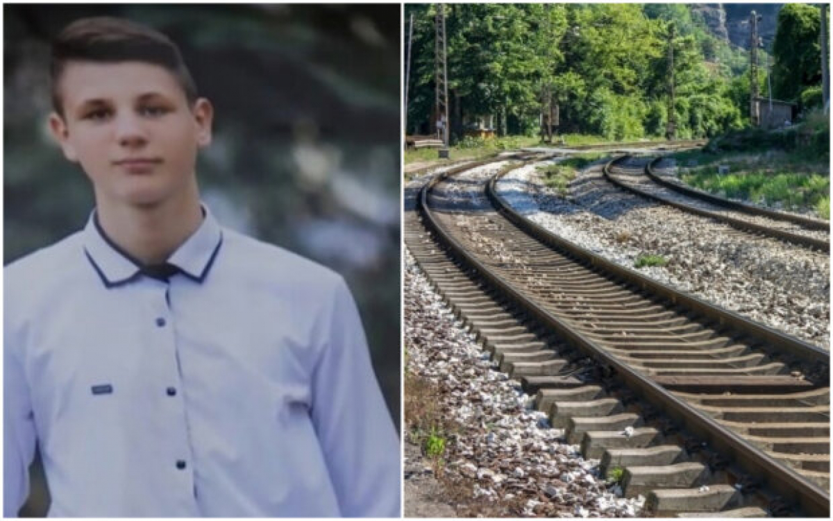 Денис Чаленко, Прилуки, эспертиза, поезд, расследование, причина гибели