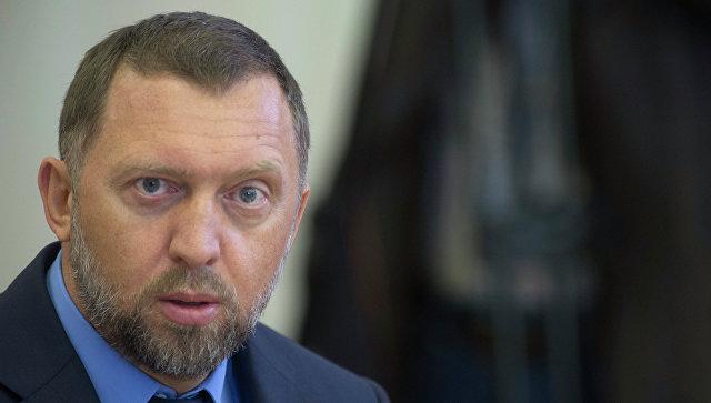 """В первый же день после введения санкций США """"друзья Путина"""" Дерипаска, Керимов и Вексельберг потеряли 1,25 миллиарда долларов"""