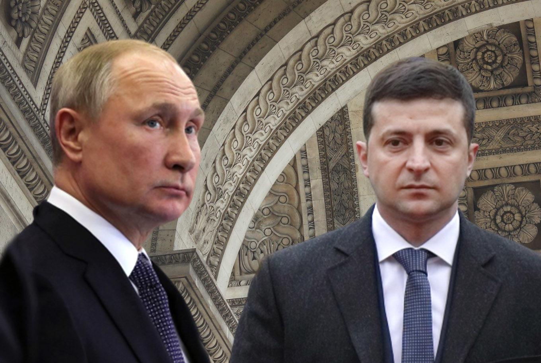Арестович рассказал, что ждет Россия от возможной встречи Зеленского и Путина