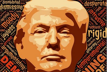 Нокаут Кремлю: Трамп признал, что российские хакеры таки вмешались в президентские выборы в США