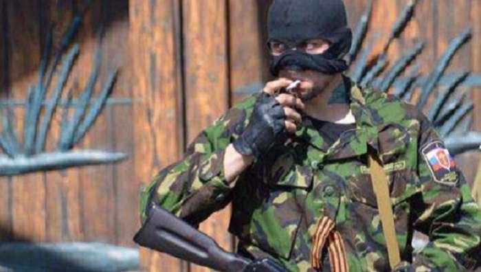 """В """"ЛНР"""" пожаловались на коварство СБУ, которая выманивает боевиков на подконтрольную территорию"""