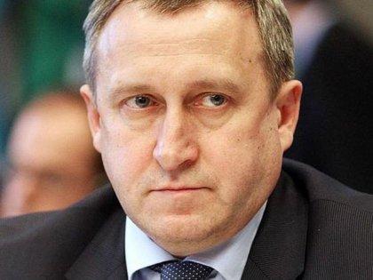 Порошенко назначил экс-главу МИД Дещицу послом Украины в Польше