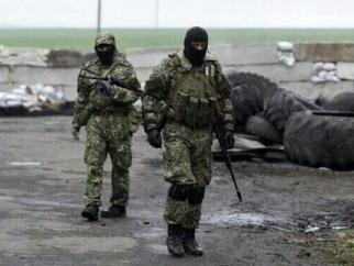 Силы ДНР и ЛНР оставили Северодонецк и Лисичанск