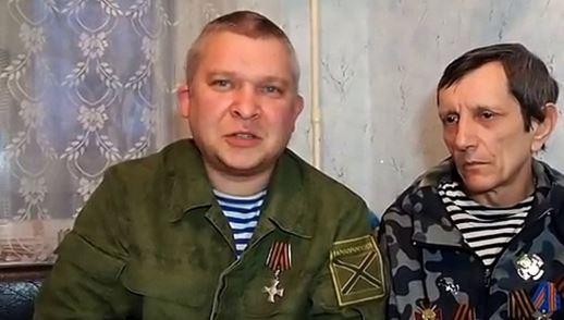 """Угрожавший местью Украине боевик Бульба умоляет его спасти: """"Я никому не нужен, оглох, подайте хоть немного"""", - видео"""