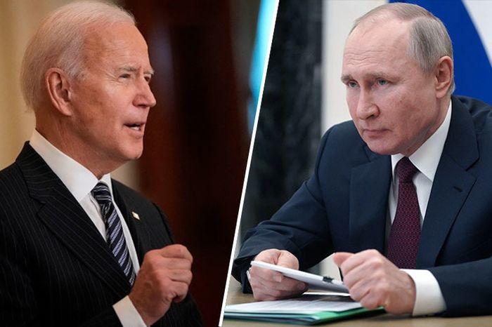 """Портников: """"Путин не услышал сигналы Байдена, прекращения эскалации не будет"""""""