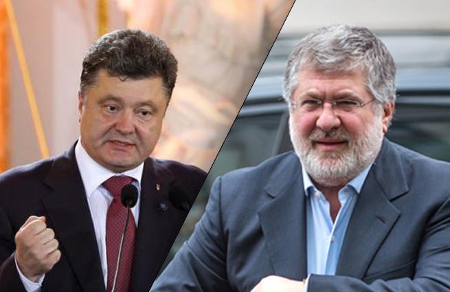 Коломойский из Женевы прибыл в Киев для переговоров с президентом Петром Порошенко: Корбан выйдет на свободу?