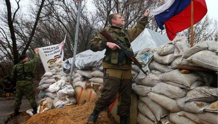 """Амнистия для боевиков """"ЛДНР"""": министр обороны Загороднюк сделал официальное заявление"""