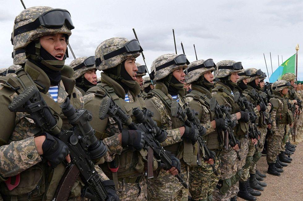 Казахстан осознал риски и готовится к агрессии северного соседа - напряжение растет