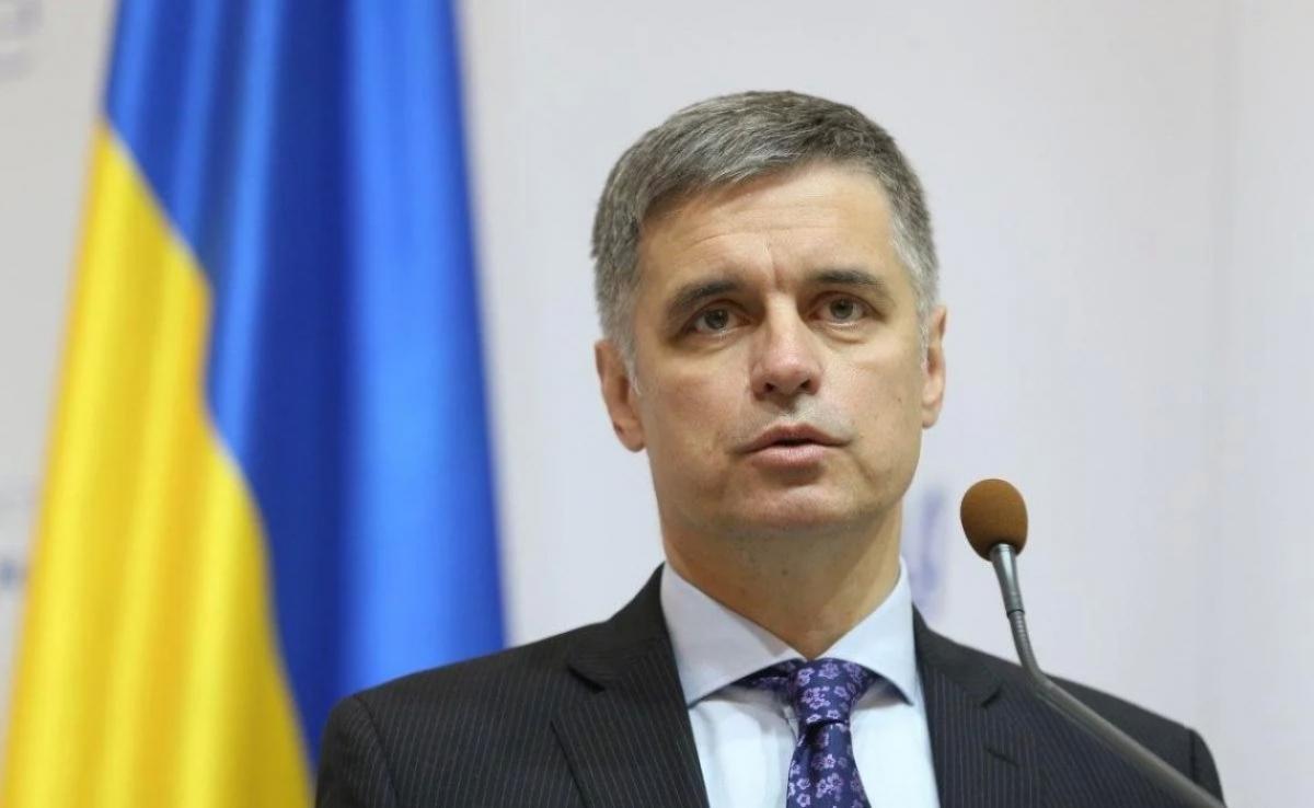 Пристайко назвал главную задачу Украины на нормандском саммите