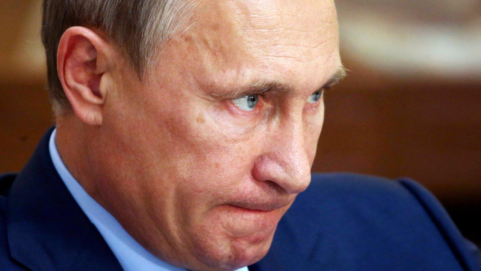 """""""Это его пугало и злило"""", - историк объяснил, почему на самом деле Путин начал войну на Донбассе"""
