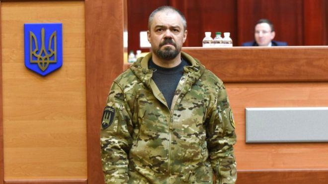 """Убийство бойца АТО """"Сармата"""" в Бердянске: правоохранители задержали 5 подозреваемых – подробности"""