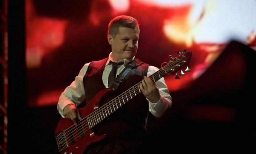 В Москве скончался гитарист любимой группы Путина