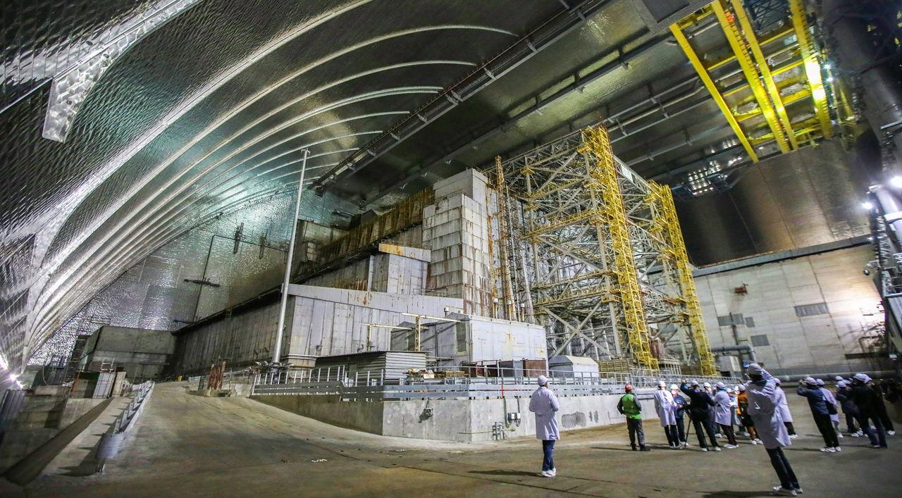 Ядерная реакция в разрушенном 4-м энергоблоке ЧАЭС: ученые бьют тревогу