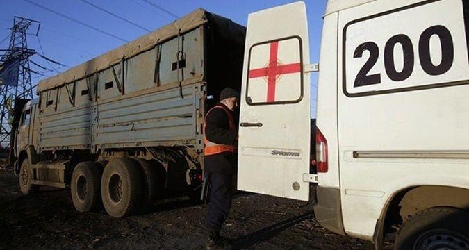 """Рюкзачок со смертельным """"сюрпризом"""": военные из России взорвались на Донбассе из-за рюкзака мертвого боевика"""