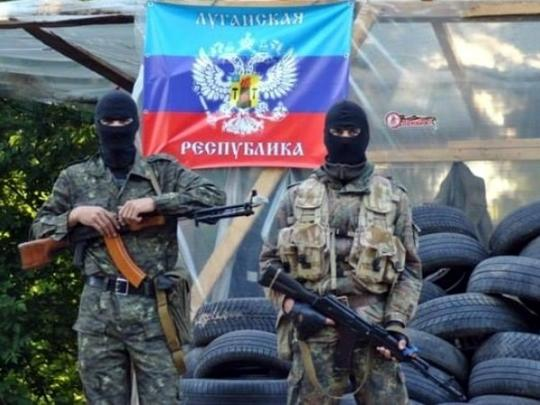 """К чему готовится """"ЛНР"""": испуганные боевики в принудительном порядке мобилизуют всех местных жителей"""