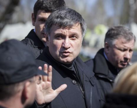 В МВД Украины заявили об уничтожении более 100 ополченцев за последние сутки