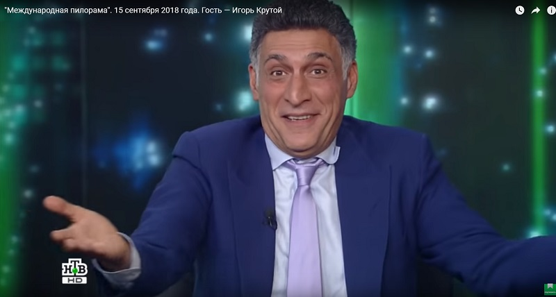 """Пропагандист кремлевского """"НТВ"""" оскандалился нецензурным ответом Британии на выдачу """"отравителей"""" Скрипаля – кадры"""