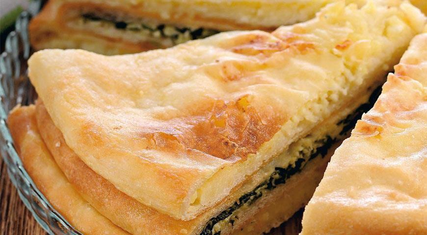 """Рецепт аппетитного пирога с сыром от победительницы """"МастерШеф"""" Шептухи - настоящее лекарство от осенней хандры"""