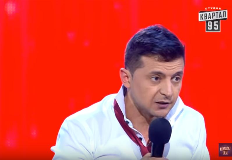 """Кошкина поражена тем, что Зеленский делает параллельно с предвыборной кампанией: """"Чувак без пяти минут президент…"""""""
