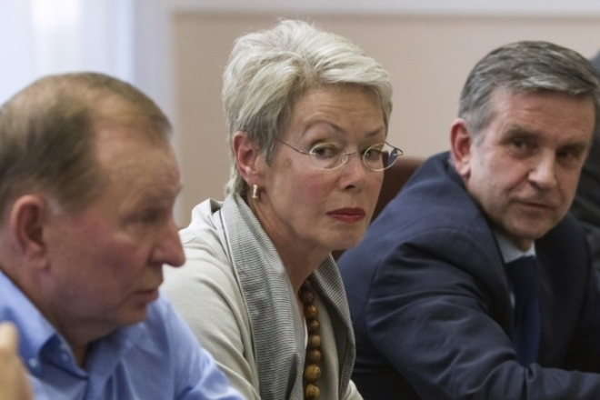 Посол РФ: Контактная группа в Минске обсуждает практическое применение минских соглашений