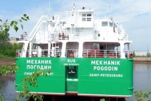 В Госдуме истерят и угрожают из-за задержания российского судна в порту Херсона