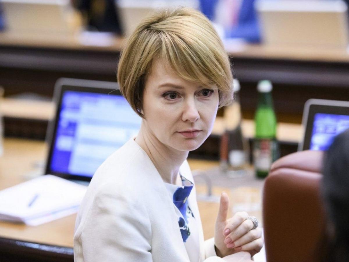 """Лана Зеркаль пояснила, как решение Германии по """"Северному потоку - 2"""" отразится на Украине"""