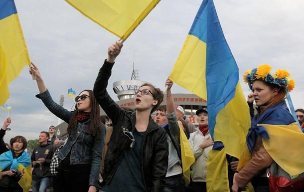 Украинские переселенцы выйдут протестовать к стенам Кабинета министров