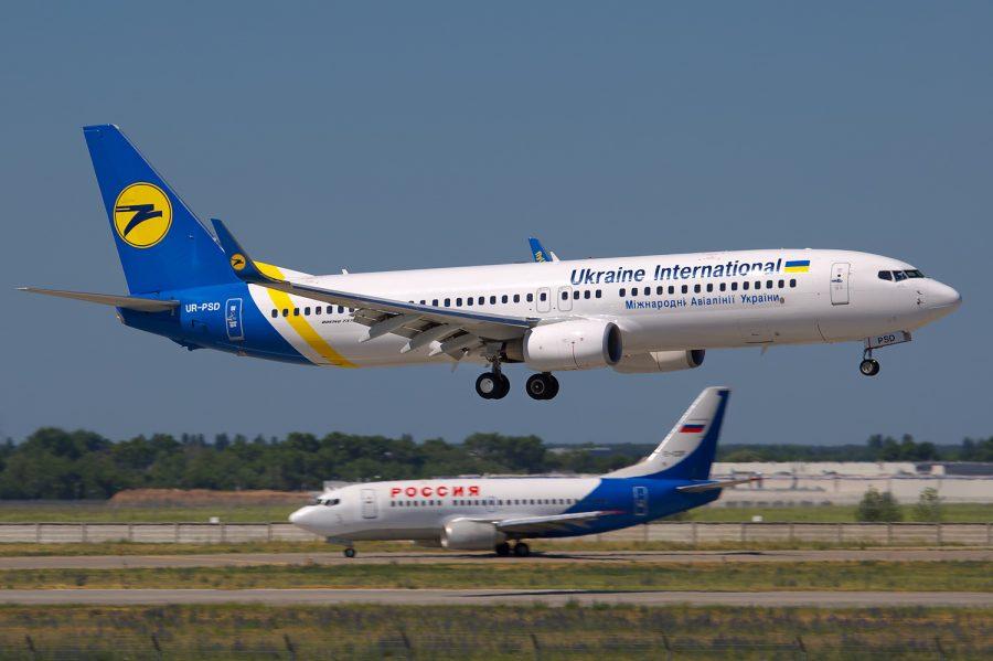 Плоды безвиза: стало известно, сколько украинцев воспользовалось возможностью посетить в страны ЕС