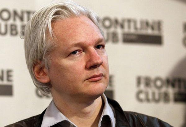 В России предложили дать убежище основателю WikiLeaks Ассанжу, - подробности