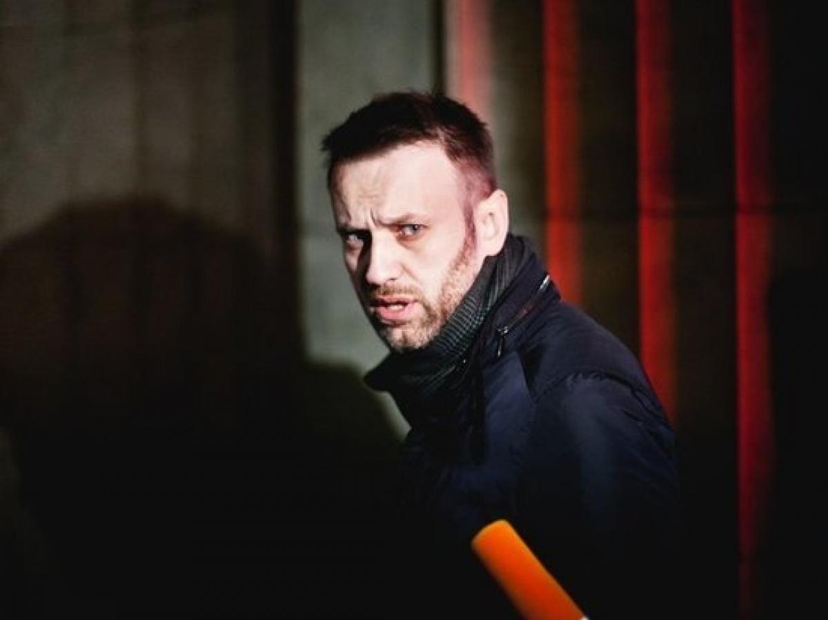 Мюрид: Навального не хотели перевозить в Германию только по одной причине