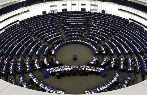ЕС пока не собирается признавать ДНР и ЛНР террористическими организациями