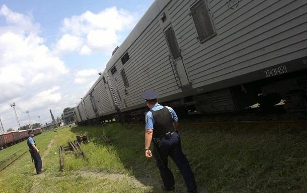Тела жертв крушения «Боинга-777» доставят в Нидерланды завтра