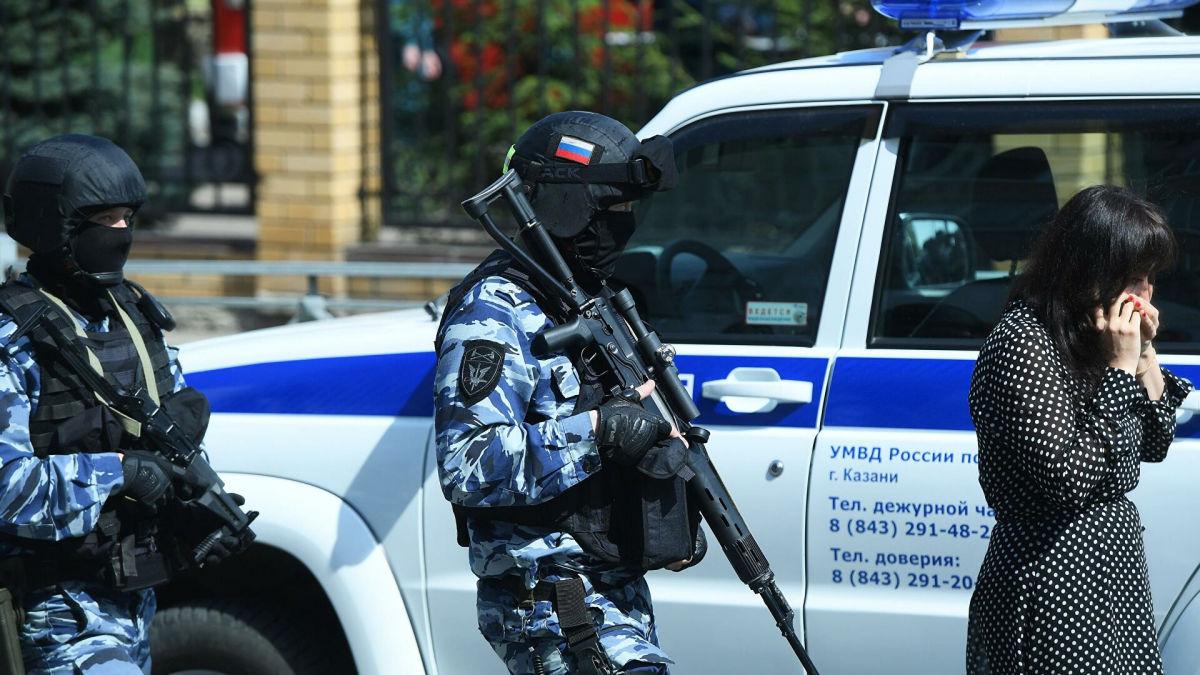 В российской Казани подросток открыл стрельбу в школе: погибли 9 человек, в городе паника – СМИ