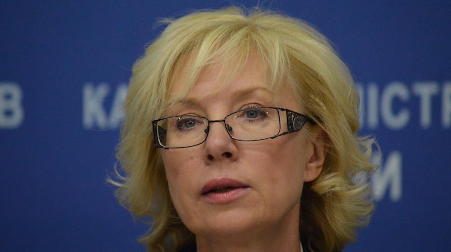 Денисова поставит в известность европейских послов о невыполнении Россией договоренностей о посещении политзаключенных