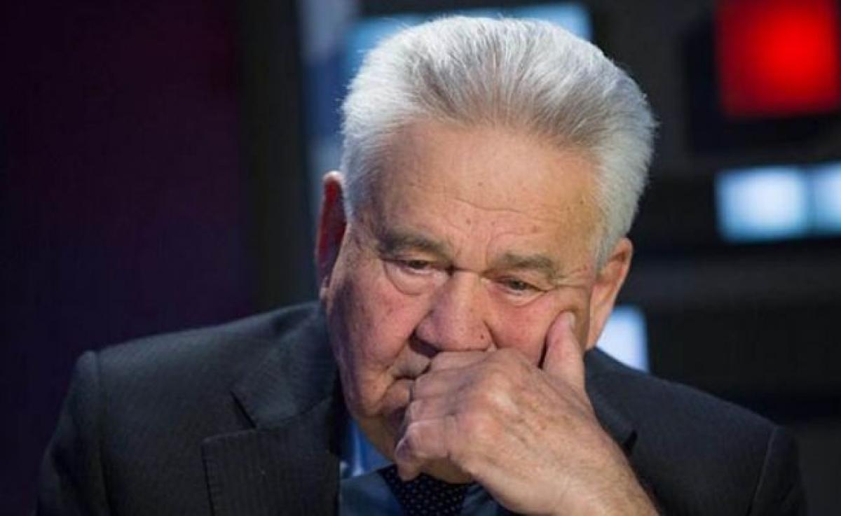 """Фокин объяснил, что имел в виду, когда говорил об """"отсутствии войны"""" между Россией и Украиной"""