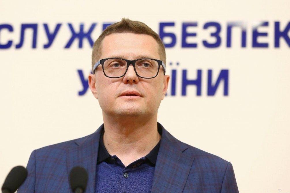 Дело Медведчука-Козака: Баканов сообщил о бегстве в Россию одного из подозреваемых