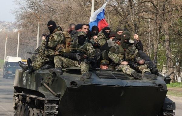 """Операция ОС на Донбассе: стало известно о секретном указе Кремля, который означает окончательный конец """"ДНР"""""""