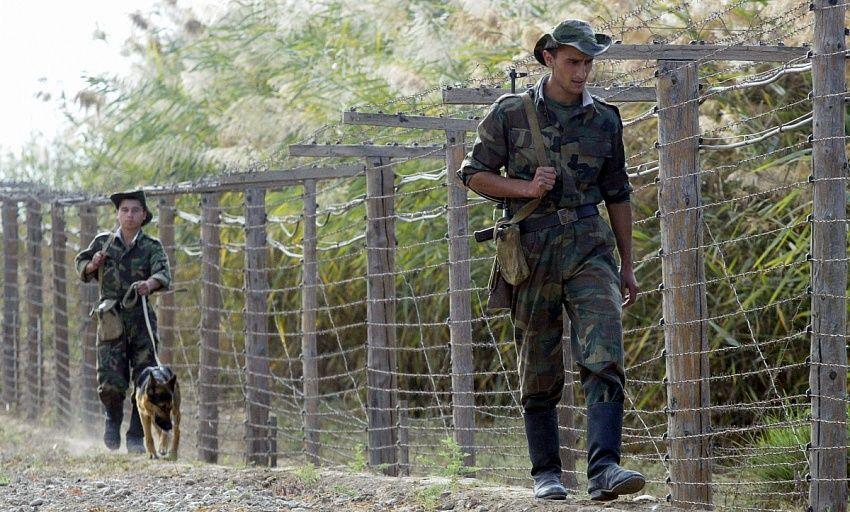 Перестрелка и раненые на границе Таджикистана и Кыргызстана: очевидцы показали, как разгорался конфликт