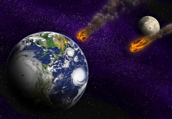 Земля, космос, наука, общество, происшествие, астероиды