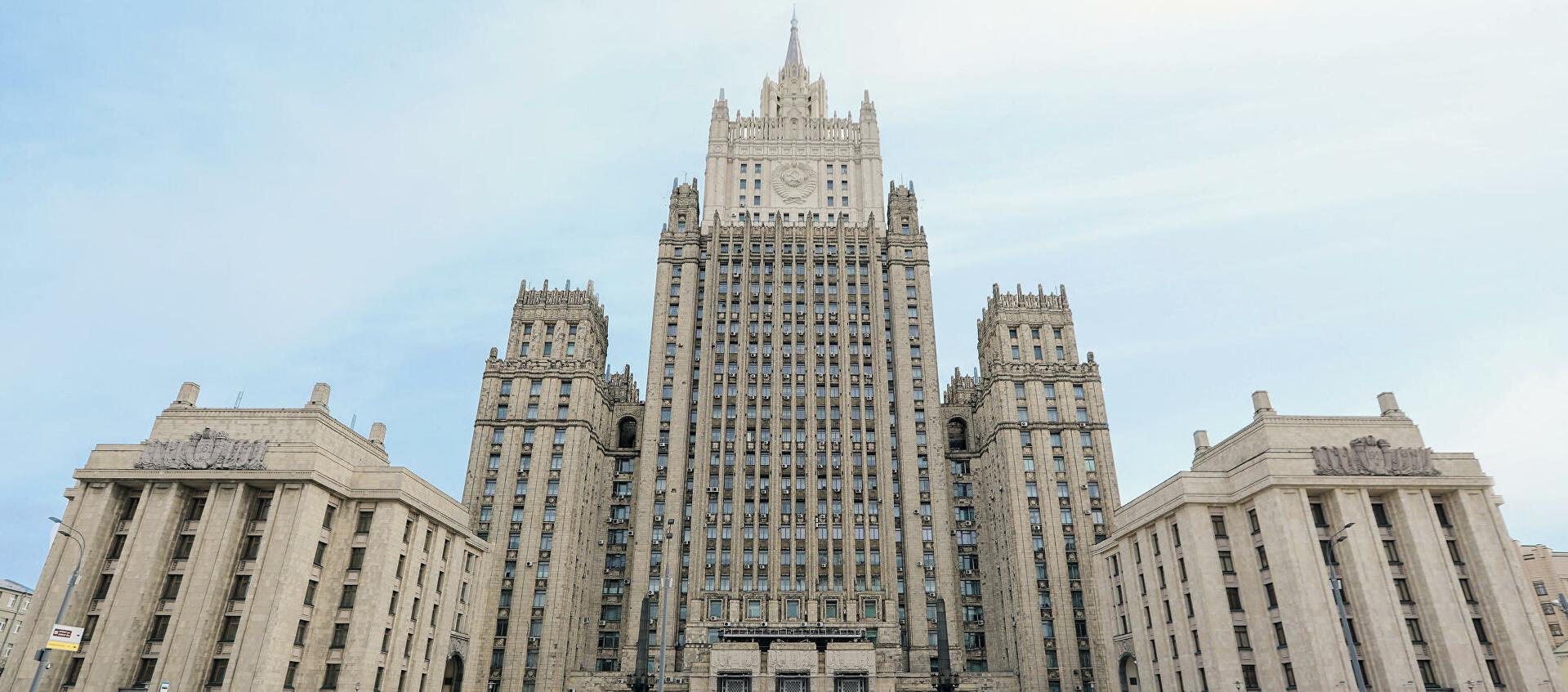 Алиев отказался от особого статуса для Нагорного Карабаха - в МИД РФ отреагировали