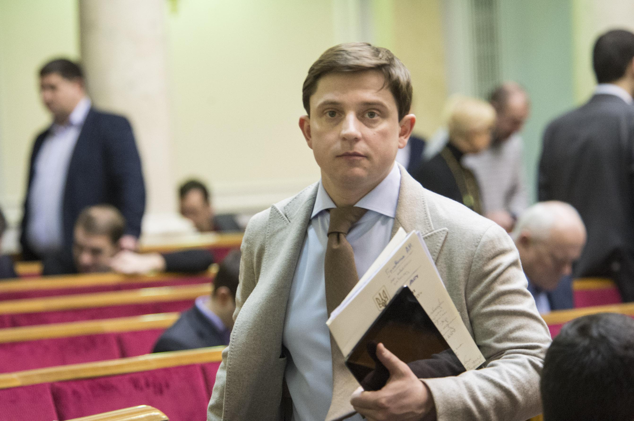 """""""Земельное дело"""" Довгого: Луценко поставил подпись под новым подозрением нардепа"""