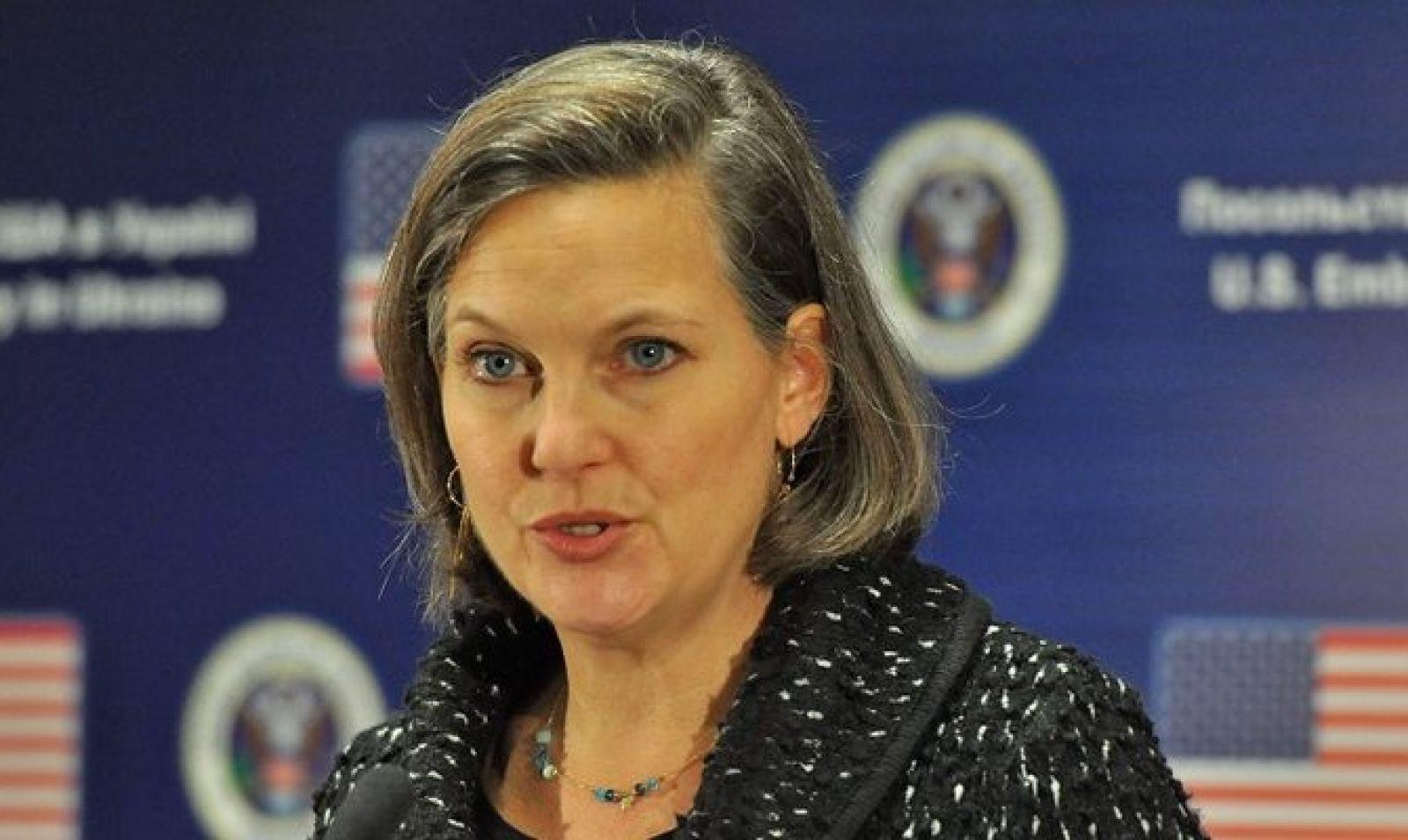 Визит госсекретаря США в Украину: Нуланд прибудет вместе с Блинкеном – опубликовано заявление