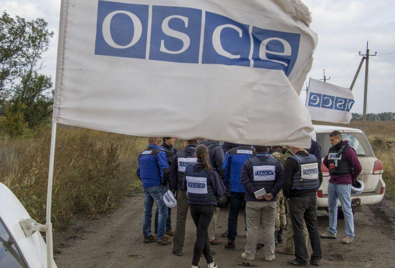 Отвод войск в Петровском под угрозой срыва: ОБСЕ бьет тревогу из-за стрельбы на участке