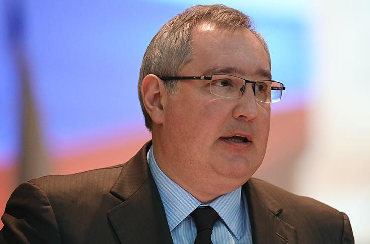 """Последние слова Рогозина на должности главы Роскосмоса: """"Юра, мы все провалили"""""""