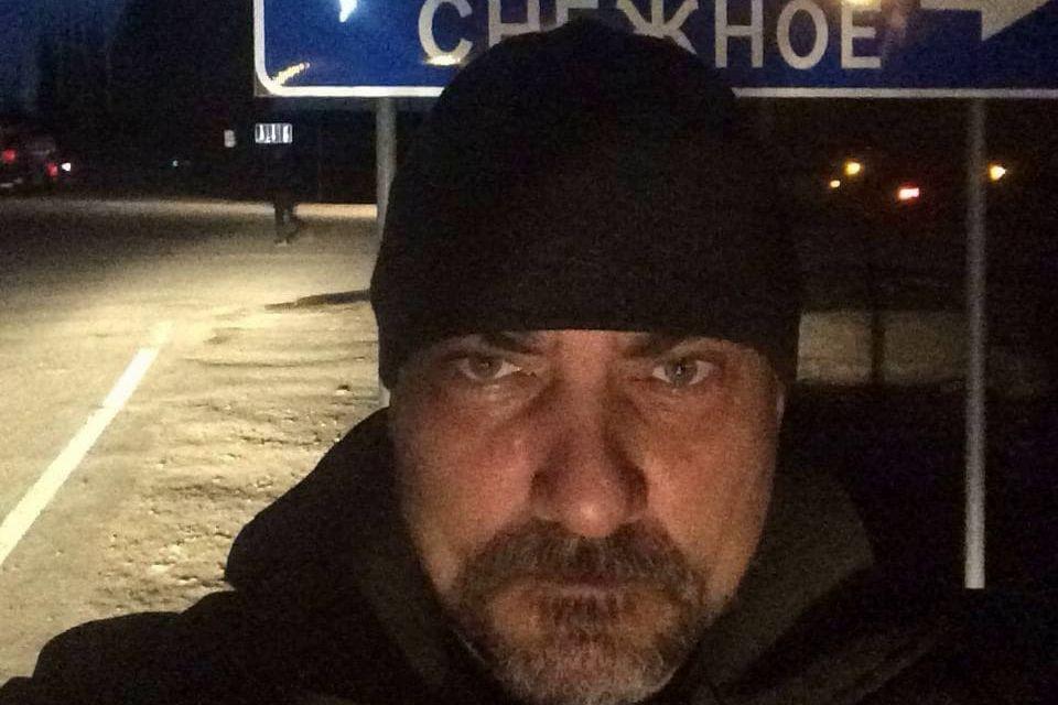 """В Донецк вернулся """"опасный"""" гость на фоне концентрации войск РФ на границе - идет подготовка"""
